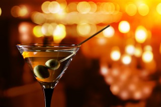 Com'è nato il Martini cocktail?