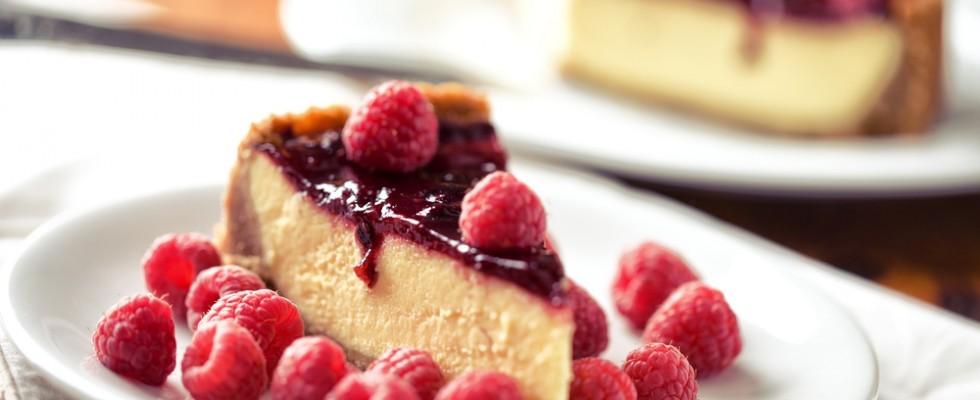 5 dessert estivi da preparare
