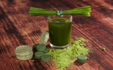 Anche l'alga spirulina ora fa male?