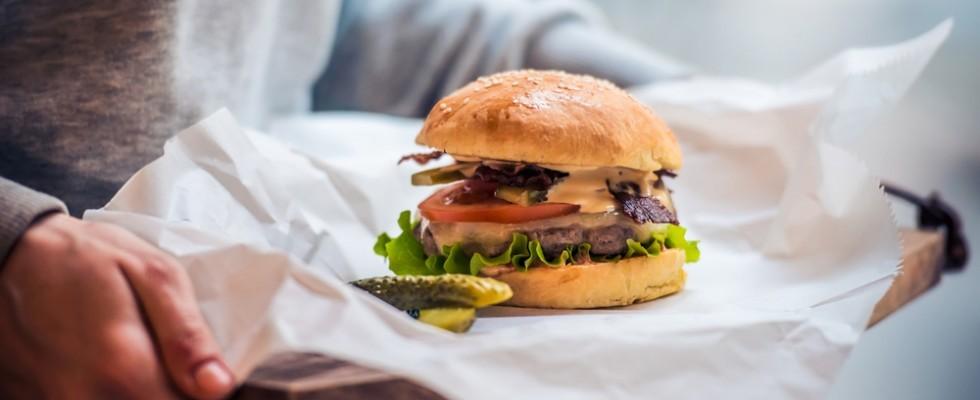 Ehi chef, qual è il tuo junk food preferito?