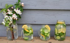 5 acque aromatizzate da provare a casa