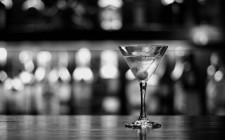 5 idee per aromatizzare i vostri Martini