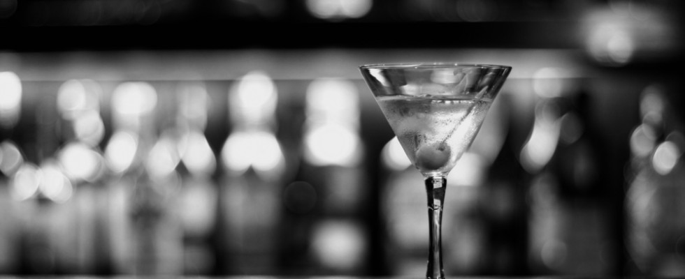5 idee nuove per aromatizzare i vostri Martini