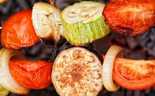 La griglia perfetta: capitolo verdure