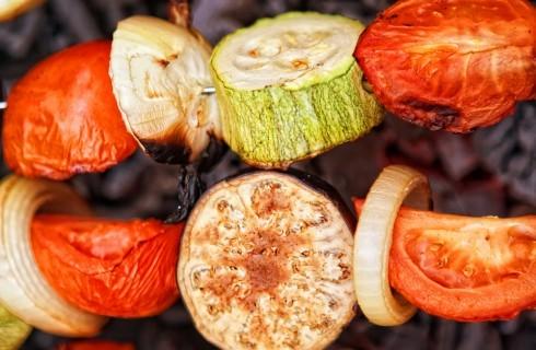 Griglia perfetta: come scegliere le verdure