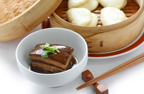 Cosa mangiano davvero i cinesi?