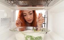 How to: cuocere il riso al microonde