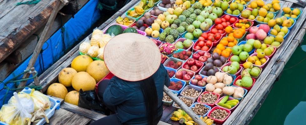 In quali Paesi si mangia meglio al mondo? La CNN prova a rispondere