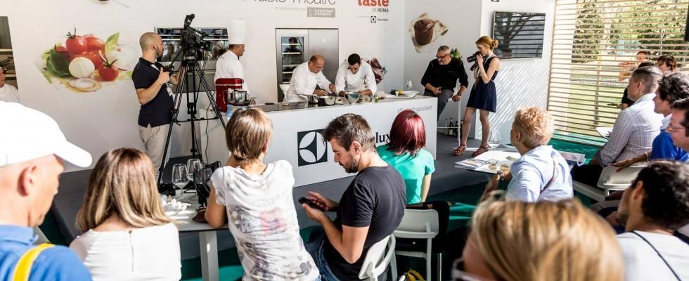 In attesa di Taste of Roma: le novità del 2015