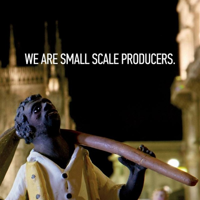 terra madre small scale producers
