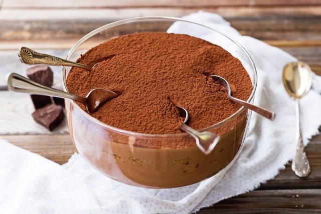 tiramisu al cioccolato-4
