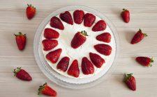 La torta estiva allo yogurt da fare con il Bimby