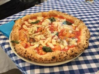 Pizzeria Don Ernesto, Napoli