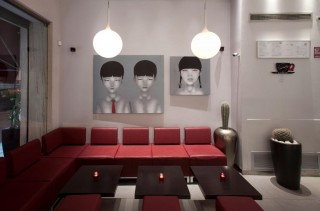 300mila Lounge, Lecce