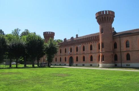 Università di Pollenzo: Hogwarts delle scienze gastronomiche