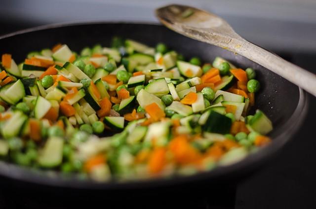 Polpette di verdure-2