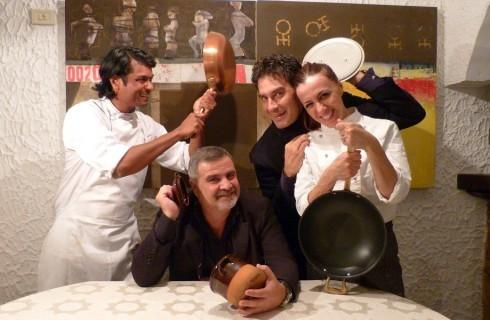 Top 3 dei piatti di Al Fornello da Ricci