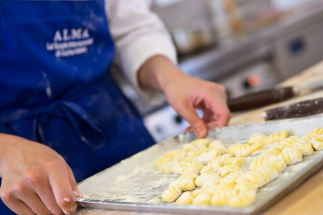 alma scuola di cucina scuola di cucina on line gratis