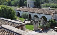 BioMasseria Santa Lucia, Alessano