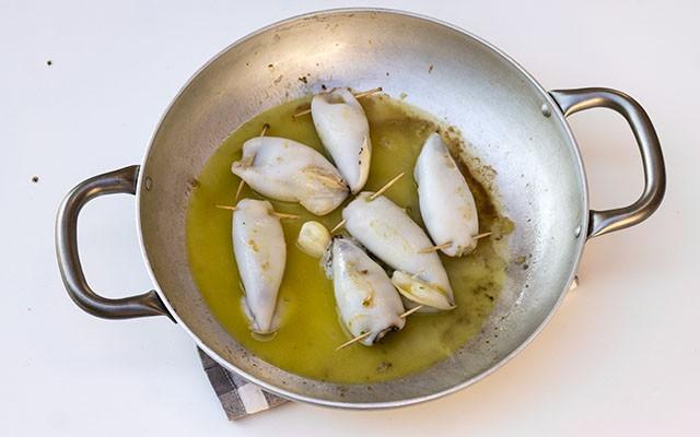 calamari ripieni step6