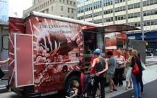 I 9 migliori food truck di New York