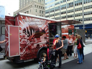 I 9 food truck più interessanti di New York