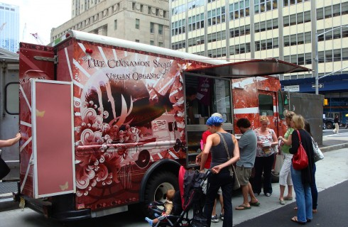 I 9 food truck più interessanti di New York