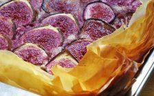 La crostata ai fichi e mascarpone con la ricetta semplice