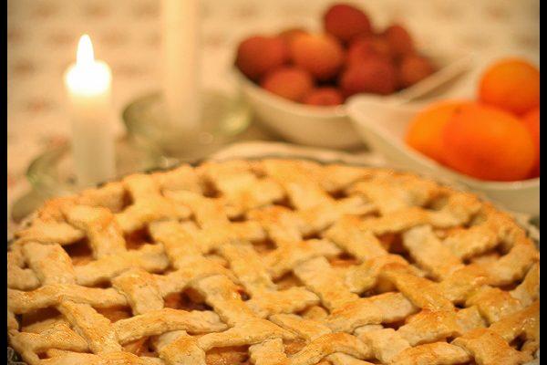 Come fare la crostata di mele senza burro