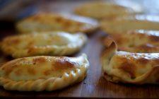 Empanadas: la ricetta light di Marco Bianchi