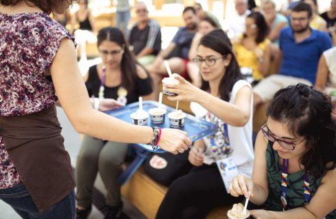 Expo 2015: Ferragosto al Cluster Cacao e Cioccolato