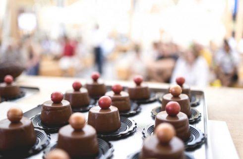 Expo Milano 2015: gli appuntamenti del Cluster Cacao e Cioccolato per scoprire il cibo degli dei