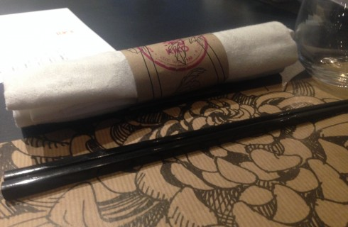 Kiko apre a Roma: il nuovo regno del Sushi di qualità