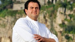 Gennaro Esposito è il nuovo giudice di Junior Masterchef