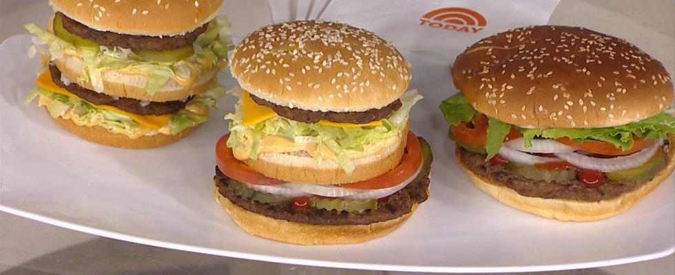 Burger King e McDonald's: la pace con un panino