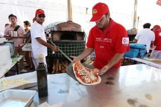 Pronti? Ritorna il Napoli Pizza Village