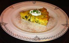 La quiche alle zucchine e pancetta con la ricetta per il Bimby