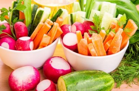 Un giorno da crudista: come funziona questa dieta?