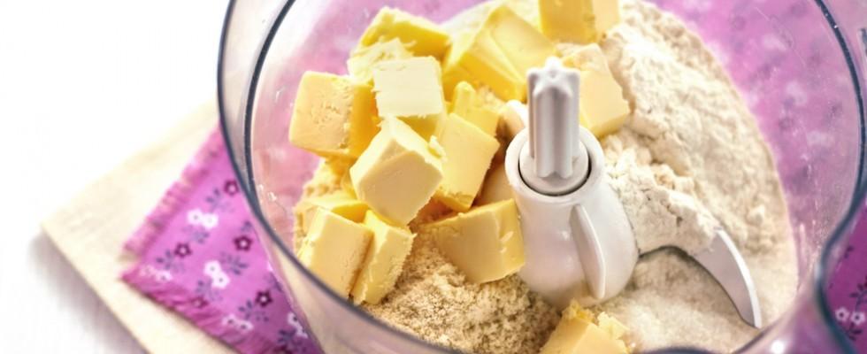 19 modi per sfruttare il mixer in cucina