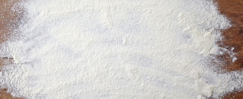 La farina di Buratto: cos'è e come si usa