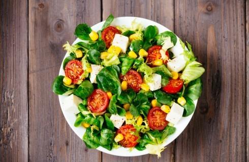 10 modi per rovinare un'insalata
