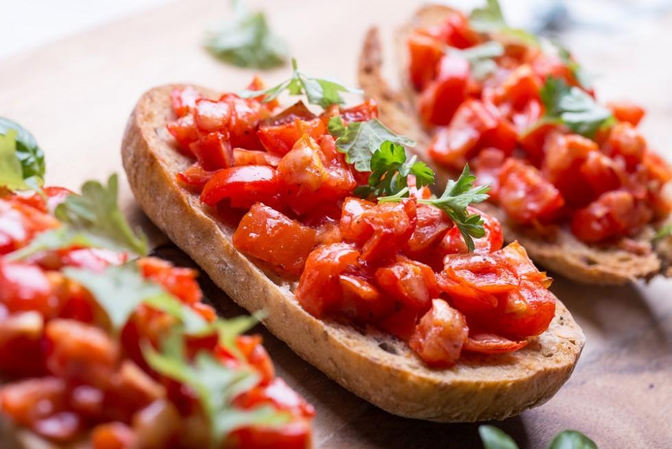 Cucina economica: a tavola con meno di 5 euro - Foto 10
