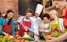 Professione cuoco: le migliori scuole