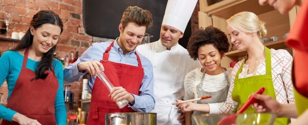 14 scuole di cucina che vale la pena frequentare | agrodolce - Alma Scuola Di Cucina Prezzi
