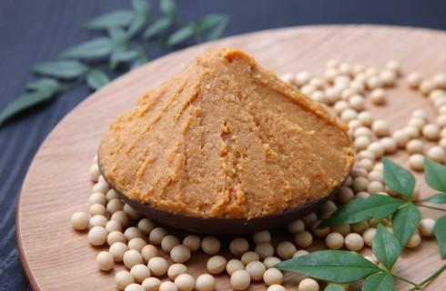7 modi per usare il miso in cucina
