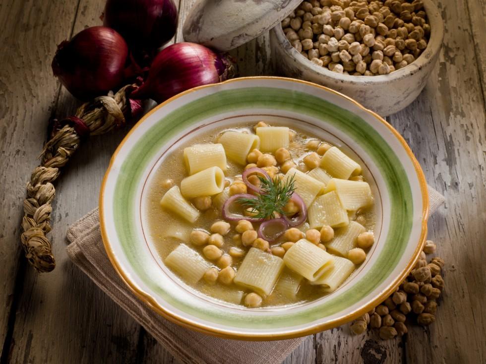 Cucina economica: a tavola con meno di 5 euro - Foto 4