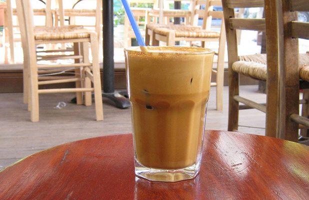 Il sorbetto al caffè da preparare con il Bimby