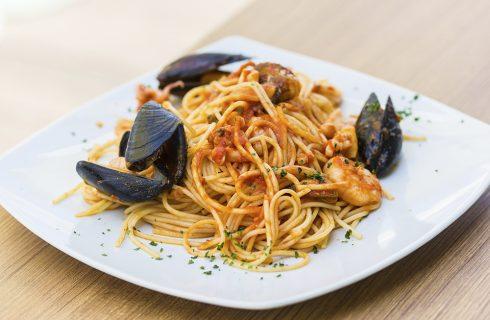 Expo 2015: chef Davide Scabin si interroga sulla pasta