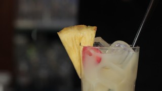 Virgin Colada: il cocktail