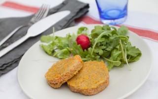 Non solo per vegani: hamburger di seitan